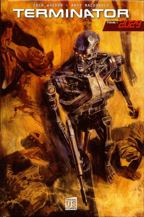Terminator Tome 1