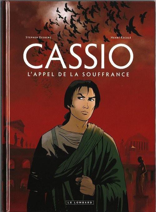 Cassio Tomes 1 à 9