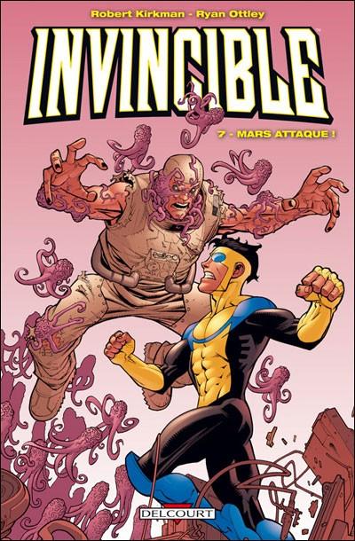 [Comics Fr] Invincible Tome 1-3