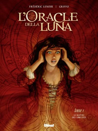 L'Oracle della Luna Tomes 1 à 3 PDF