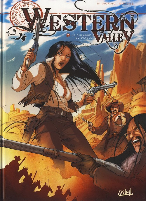 Western Valley Tome 2