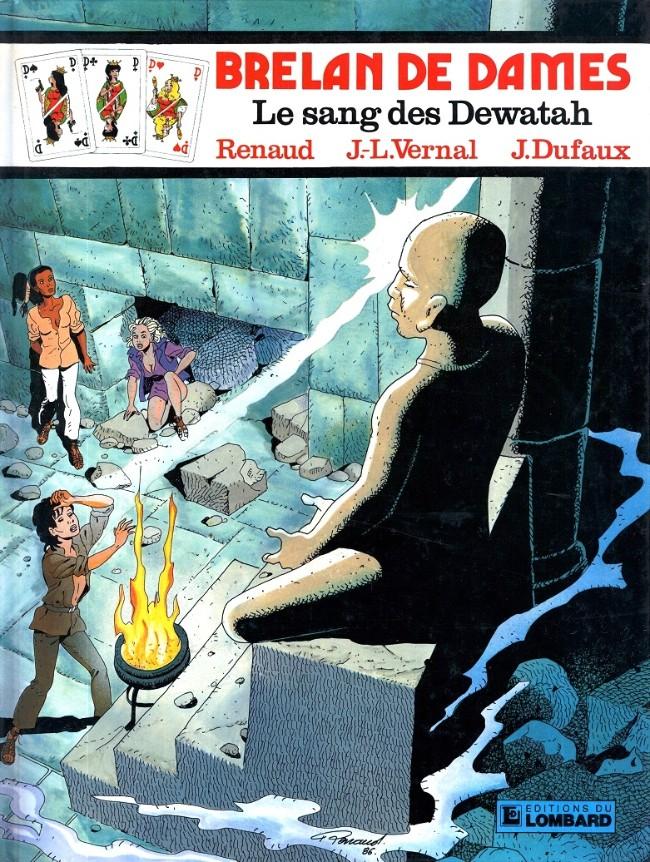 Brelan De Dames Tome 06