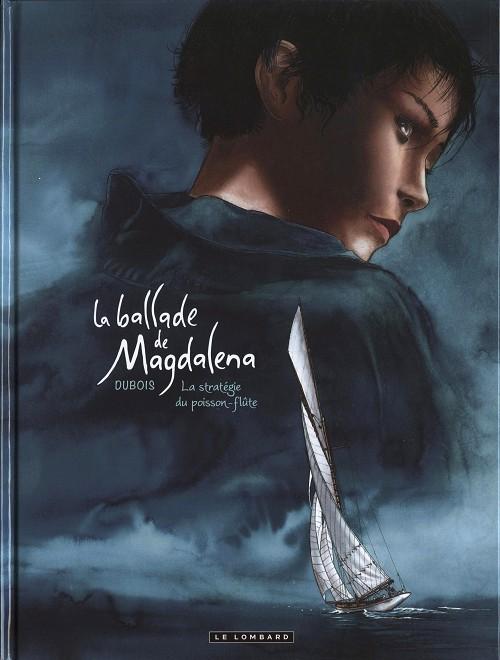 La Ballade de Magdalena Tome 1