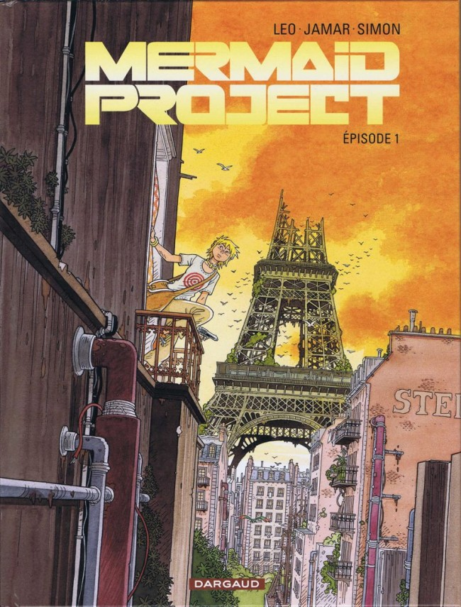 Mermaid Project Tome 1