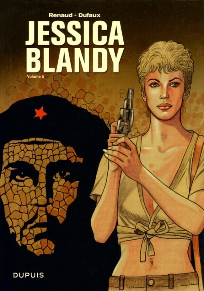 Jessica Blandy Série Complète