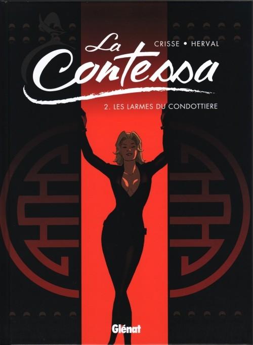 La Contessa Tome 2