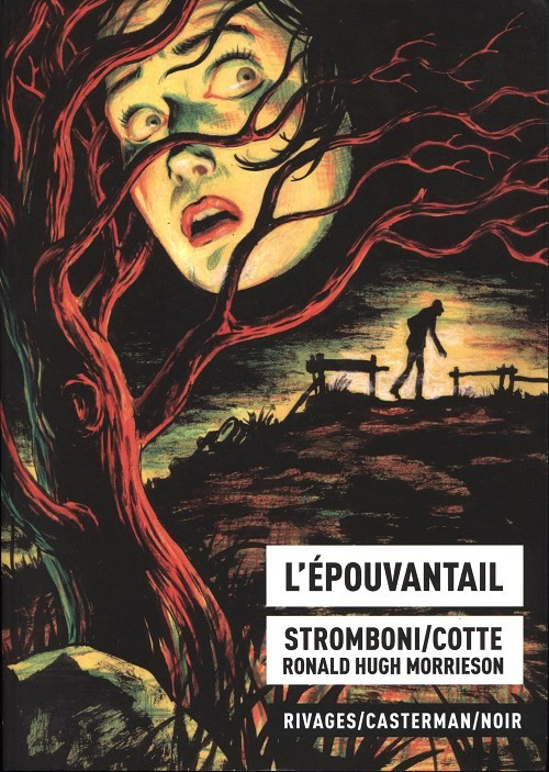 L'épouvantail - One shot - PDF