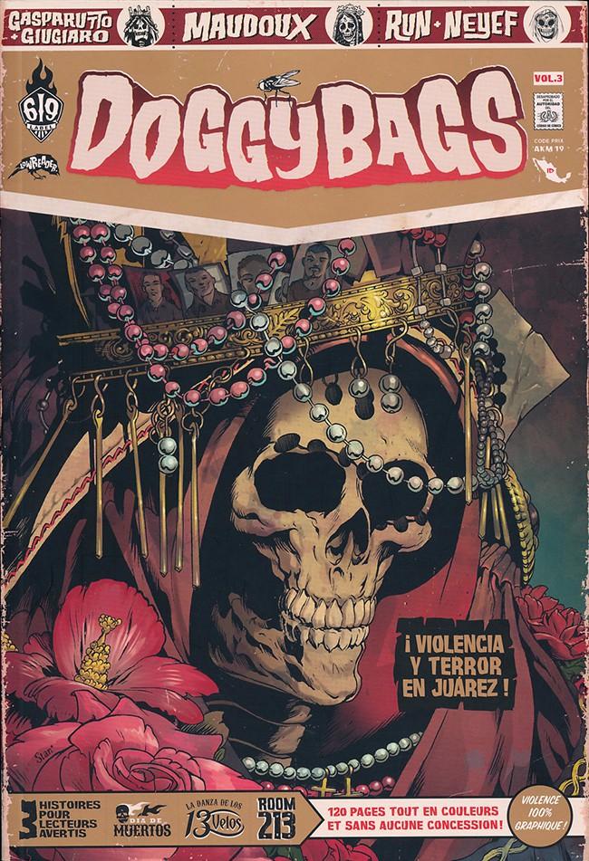 Doggybags - T01 à T06 - PDF