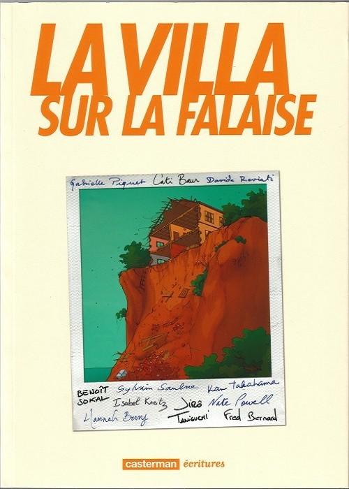 Villa sur la falaise One shot PDF