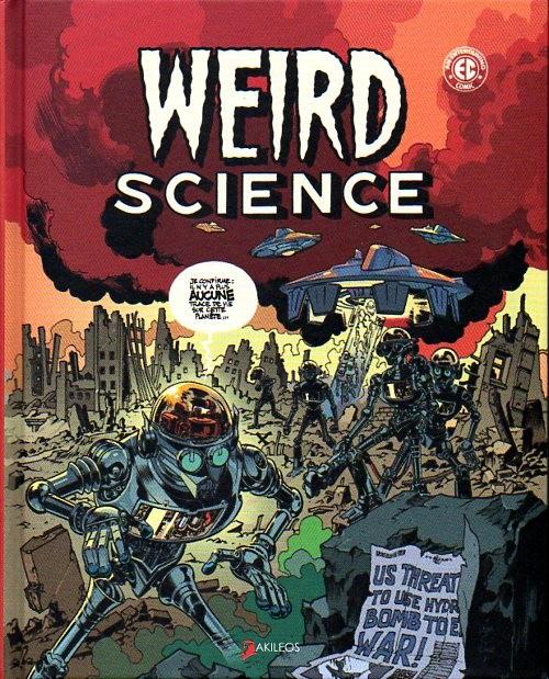 Weird Science (intégrale)