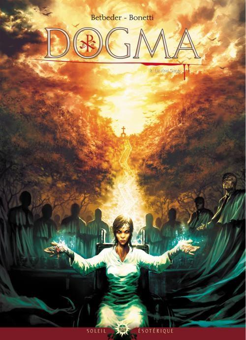 Dogma Tome 2 PDF