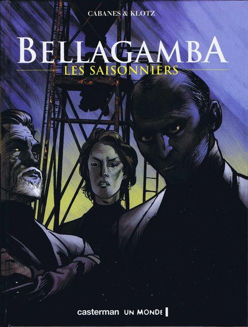 Bellagamba - Tome 2