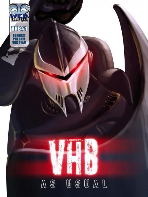 VHB 7 Tomes