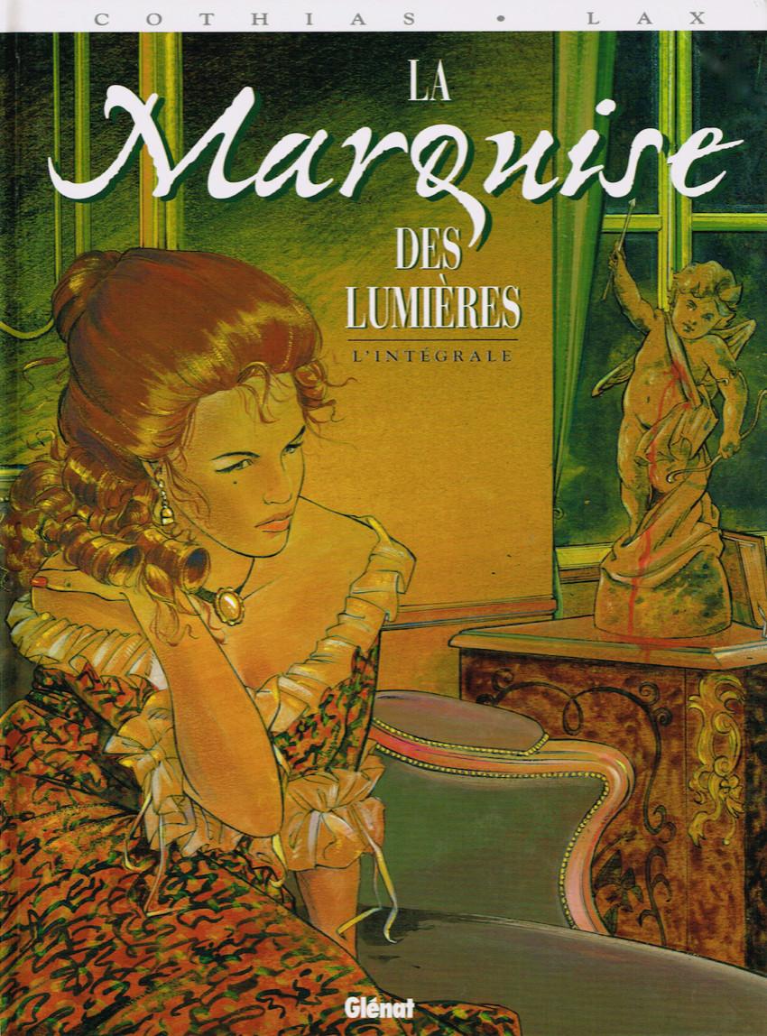la marquise des lumieres 04 tomes