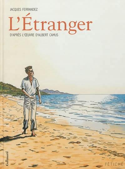Memories\' Library: L\'Etranger - Albert Camus | Résumé complet et ...