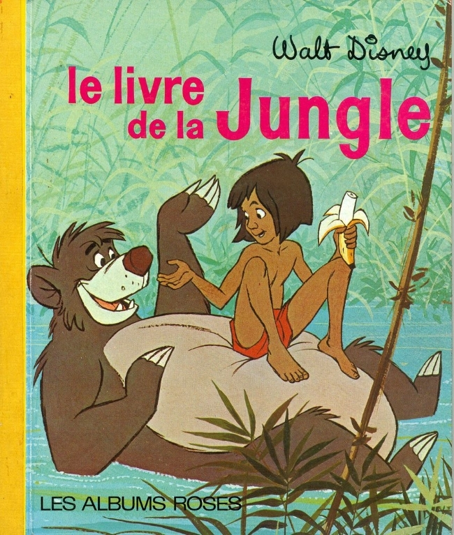 La vrit sur le Livre de la Jungle Scilogs