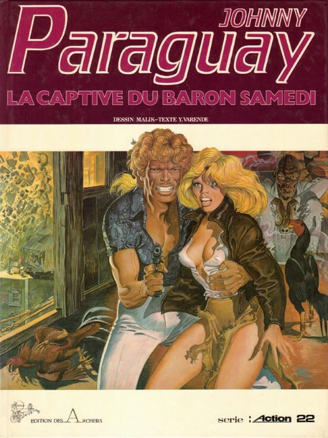 Johnny Paraguay