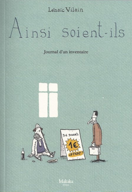Ainsi soient-ils - One shot
