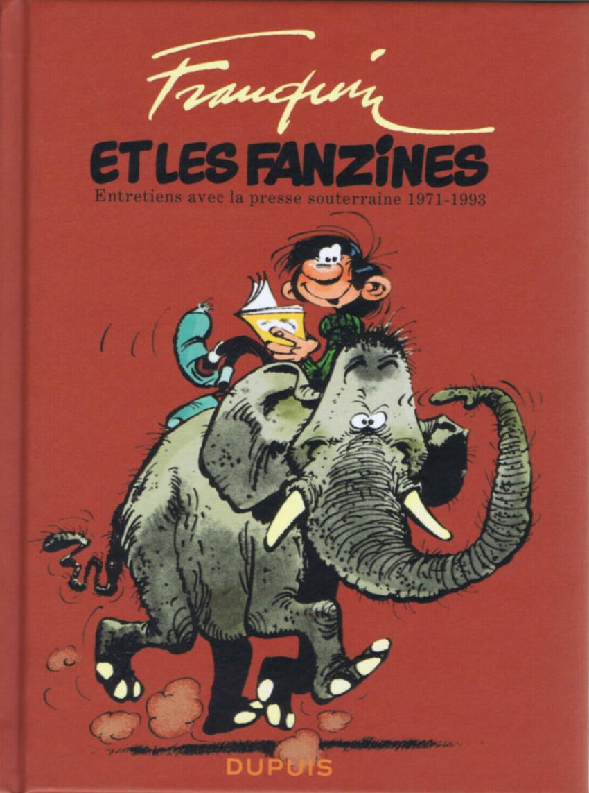 Franquin et les Fanzines One shot
