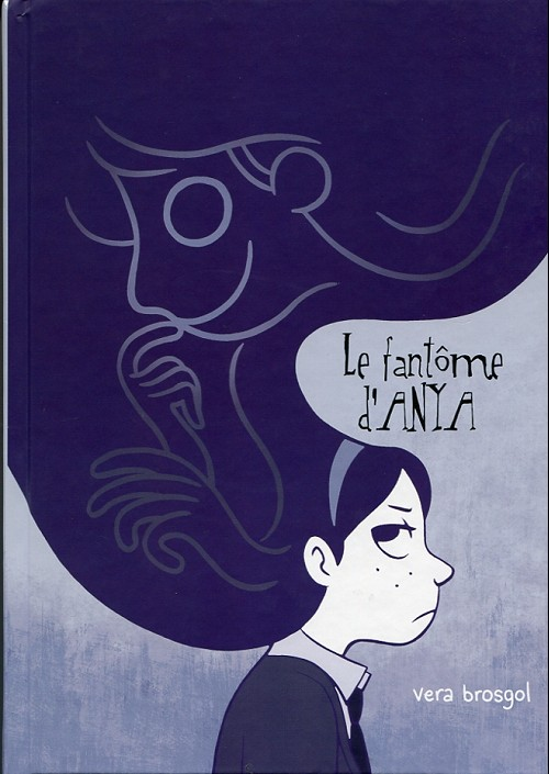Le Fantôme D'Anya One shot PDF