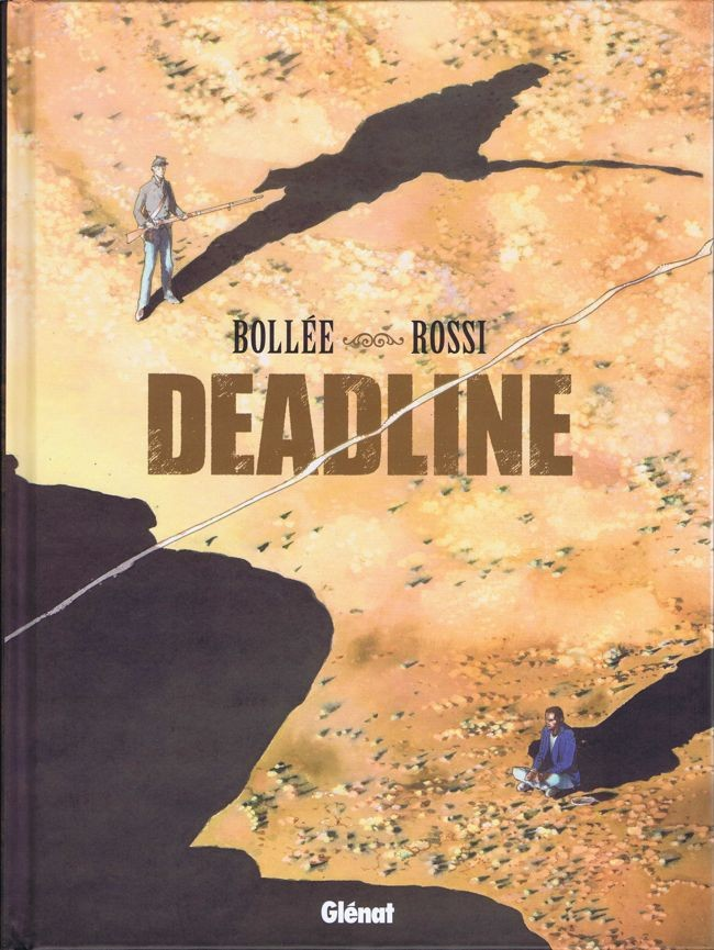 Deadline - One shot PDF