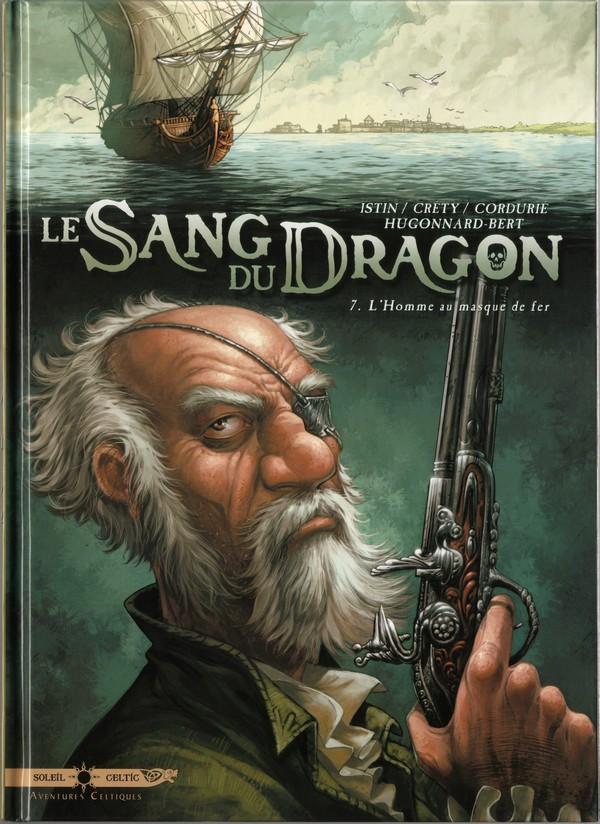 Le Sang du Dragon - Tome 7