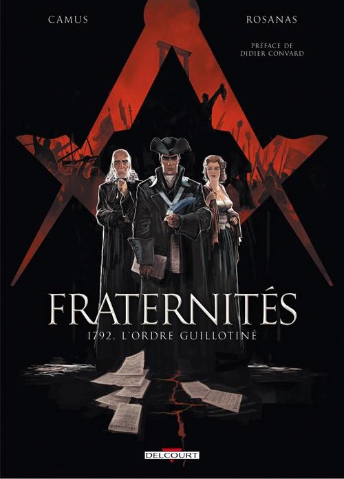Fraternités - 2 tomes