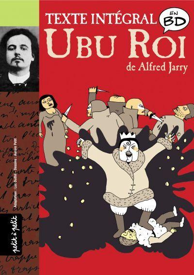Alfred Jarry Ubu Roi Dissertation