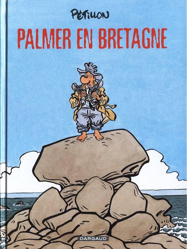 Palmer en Bretagne Tome 01