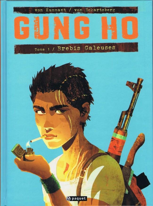 Gung Ho Tome 1