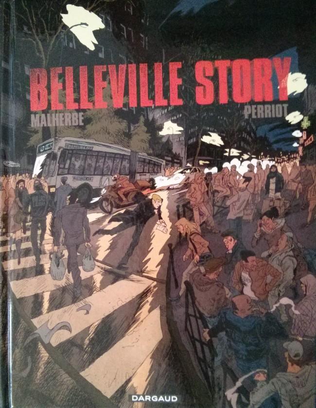 Belleville Story - Complet