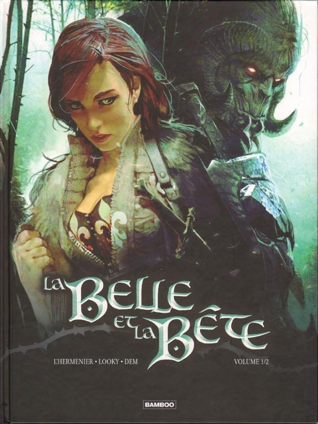 La Belle et la bête - Tomes 1 et 2