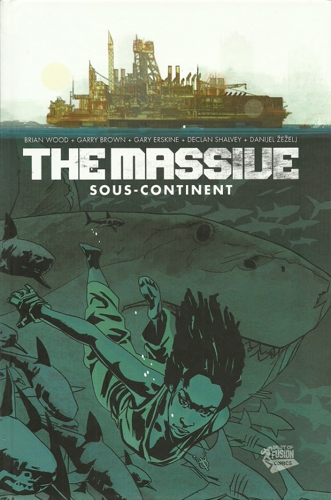 The Massive Tome 2 : Sous-Continent