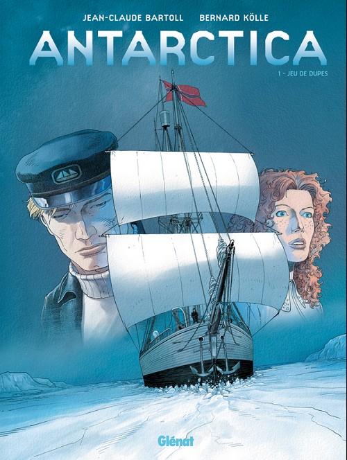 Antartica tome 1