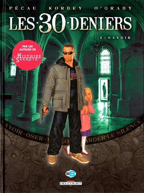 Les 30 deniers - 4 Tomes