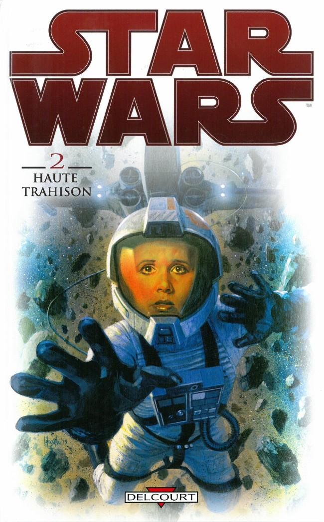 Star Wars T2 Haute Trahison