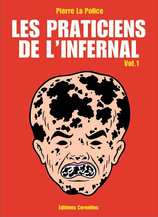 Les Praticiens de l Infernal