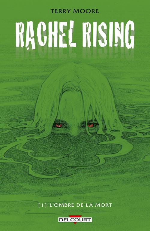 Couverture de Rachel Rising -1- L'ombre de la mort