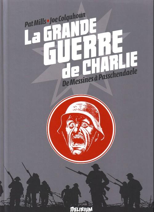 La Grande guerre de Charlie Vol 6
