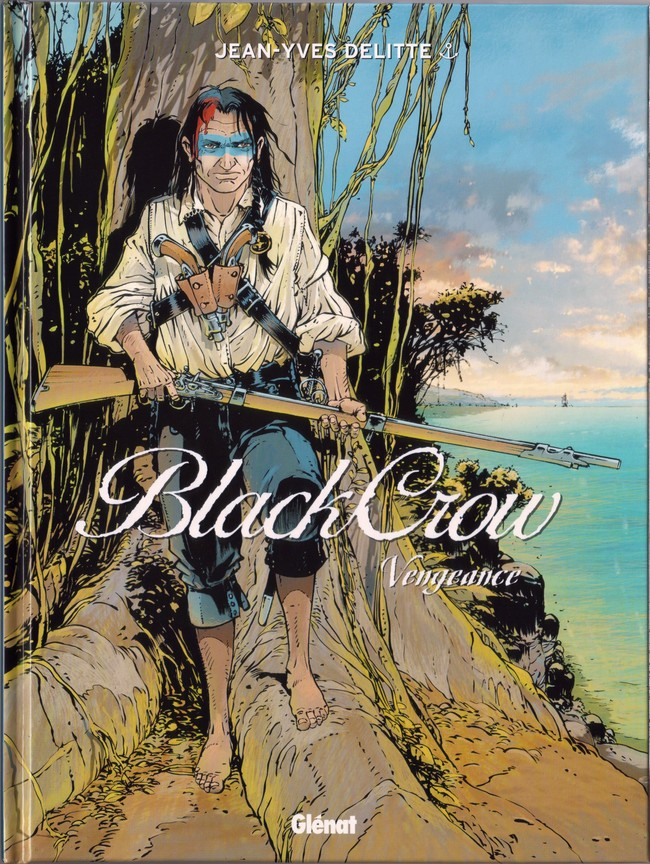 Black Crow Tomes 5 et 6