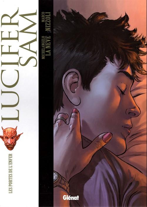 Lucifer Sam Tome 1