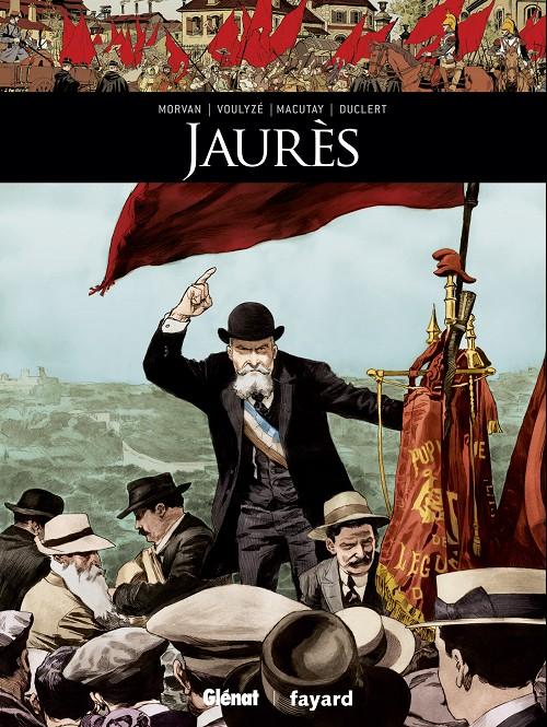 Ils ont fait l'histoire : : Jaurès et Catherine de Médicis PDF