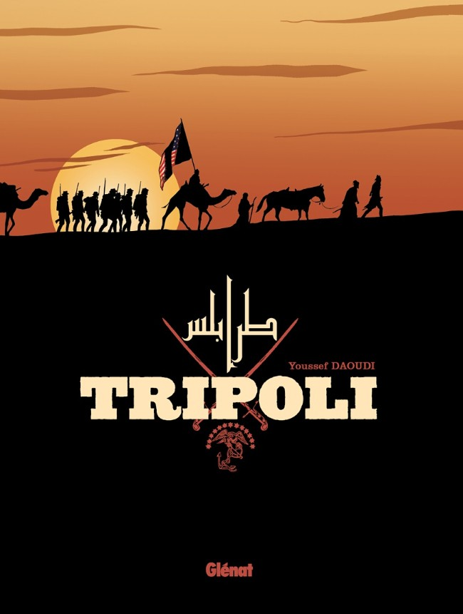 Tripoli One shot PDF