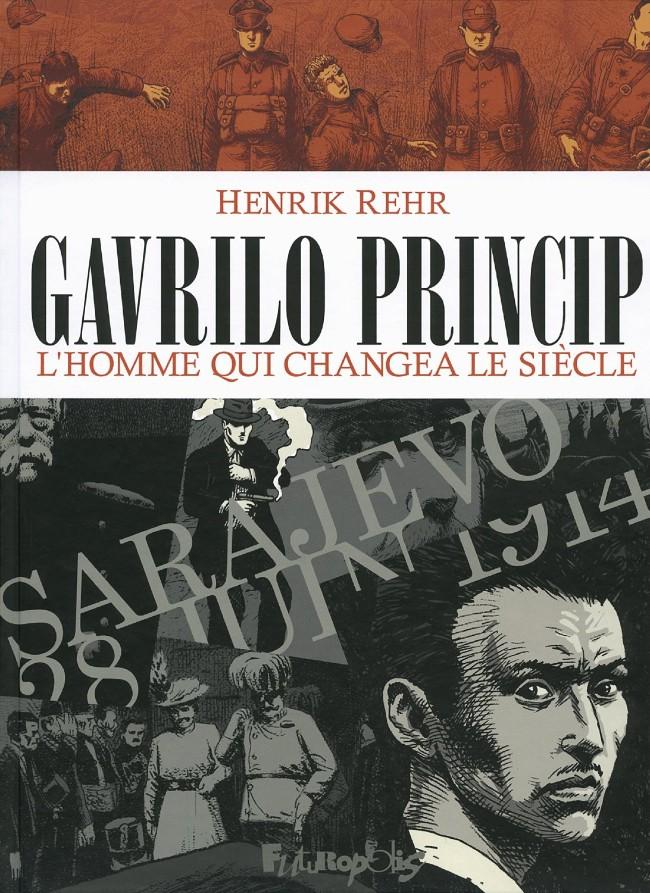Gavrilo Princip One shot PDF