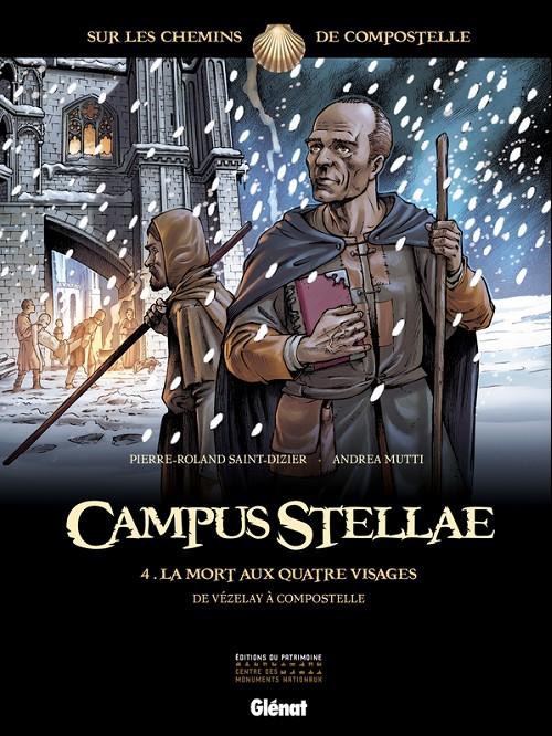 Campus Stellae - 4 Tomes
