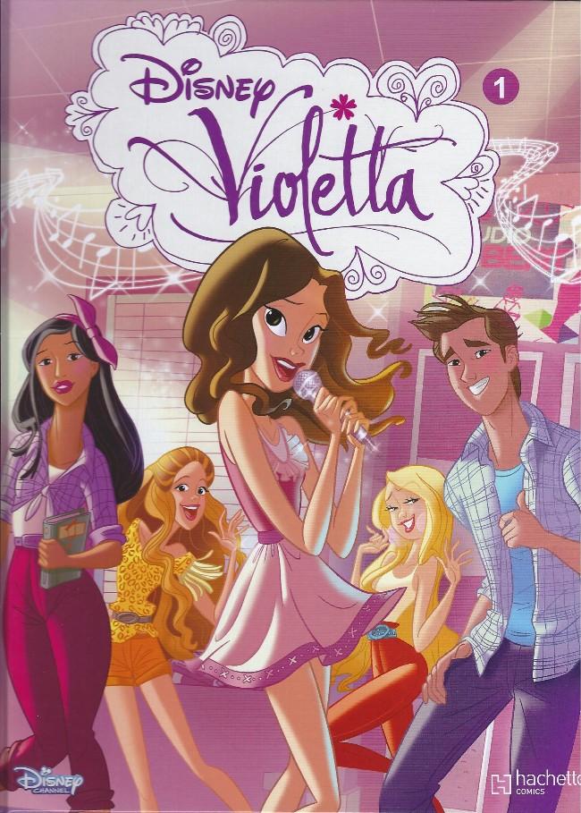 Violetta 1 - Image de violetta a telecharger ...