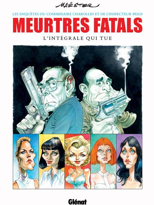Meurtres Fatals