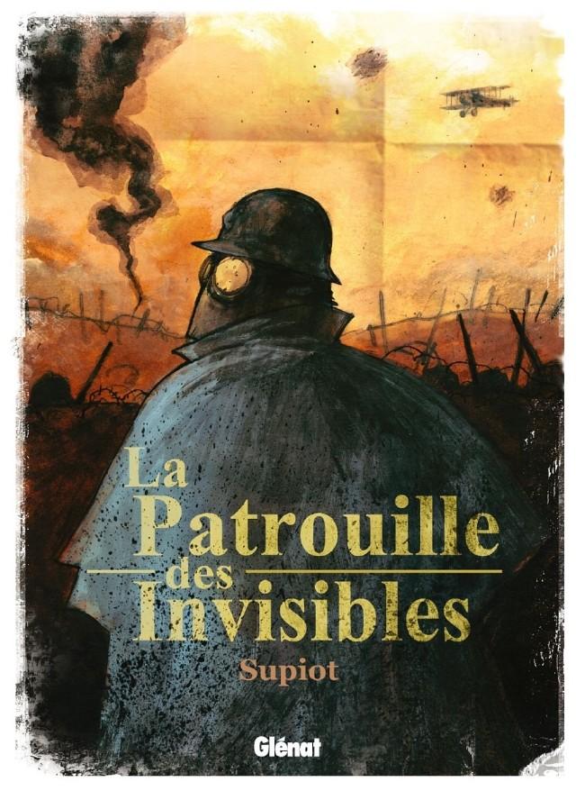 La Patrouille des Invisibles One Shot PDF