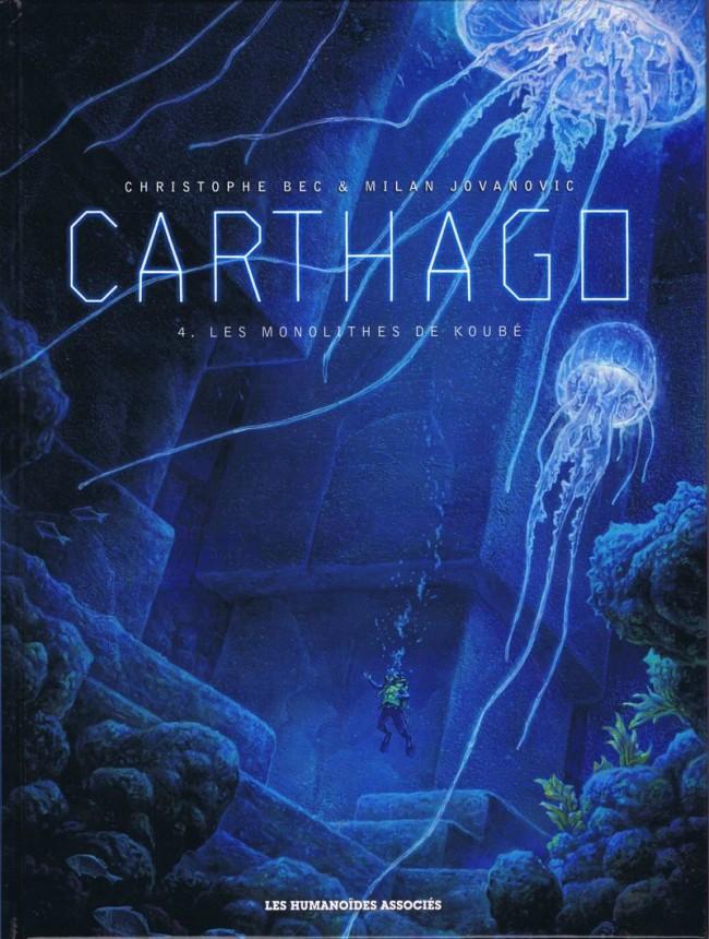 Carthago - Tome 4