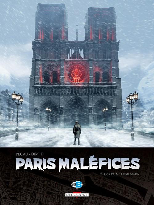 Paris Maléfices Tome 2
